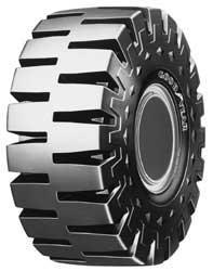 SXT LDR Tires